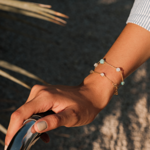 Bracelets Bestouan mineral joaillerie